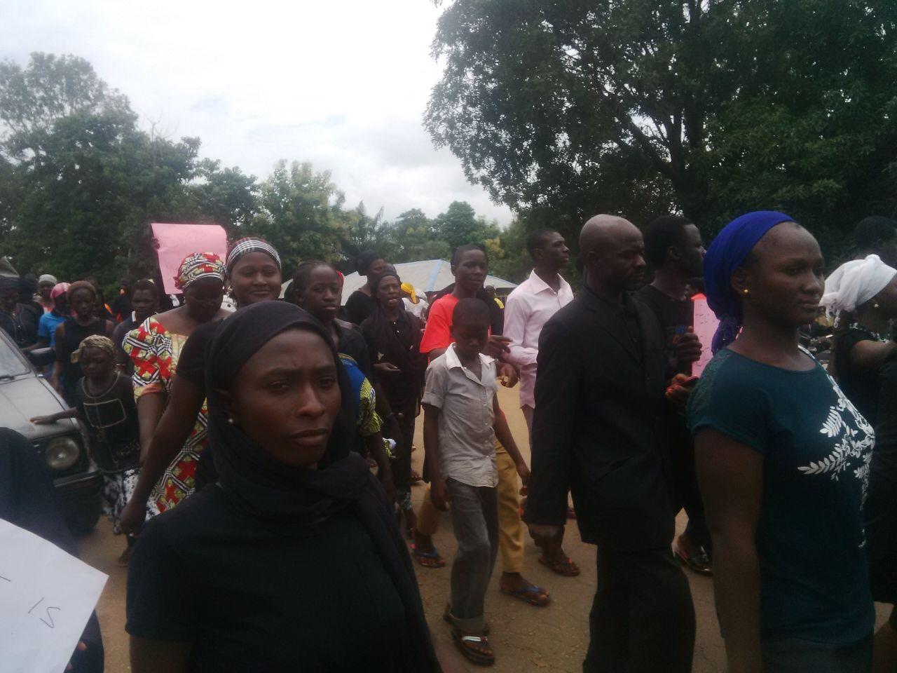 Image result for southern kaduna killings
