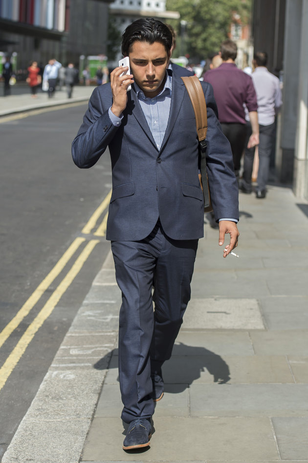 Daniel Green, 26, pictured leaving the Old Bailey in London, has been jailed