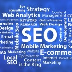 e-commerce, Search Engine Optimization SEO Online business