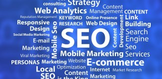 e-commerce, Search Engine Optimization SEO Online business