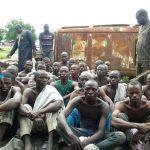 Igbo Boko Haram soldiers troops