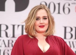 Adele, Simon Konecki,