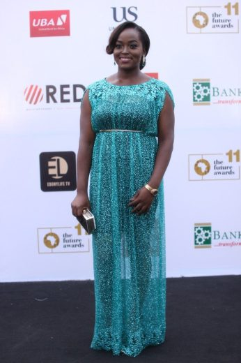 DR. OLUMO ADEDUNMOLA, Nominee, The Future Awards Africa Prize for Young Person of the Year