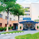 The Golden Tulip Hotel in Port Harcourt