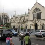 Nigeria Holy Cross Cathedral, Broad Street, Lagos Island | Ronke Balogun Blogspot Nigerians