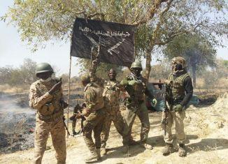 Muhammadu Buhari, Leah Sharibu, Garba Shehu,