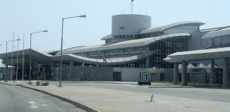 Abuja International Airport, Abuja Airport, Nnamdi Azikiwe International Airport