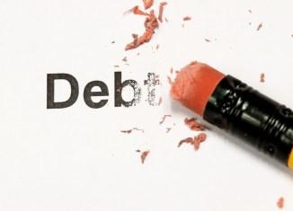 Debt, Nigeria, Foreign