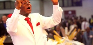 Oyedepo, Living Faith Church