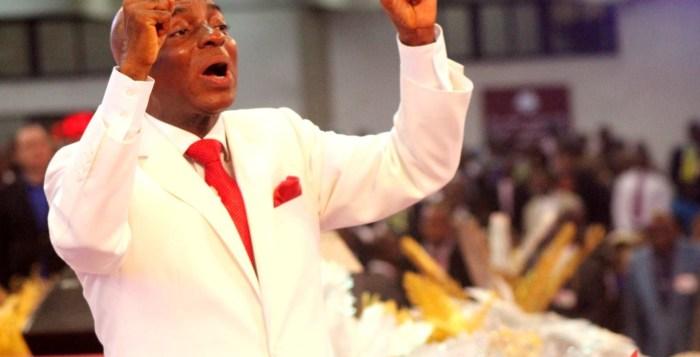 Oyedepo, Living Faith Church