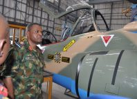 NCDC, Borno ISWAP Ibikunle Daramola, Borno, Boko Haram