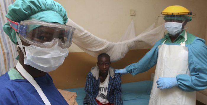 lassa fever, Isaac Adewole,