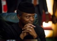 ICPC Arewa Road Vice President of Nigeria, Professor Yemi Osinbajo CAN
