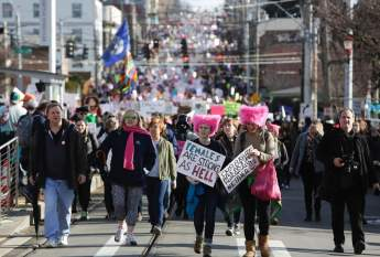 Anti Trump Donald Trump Womens March