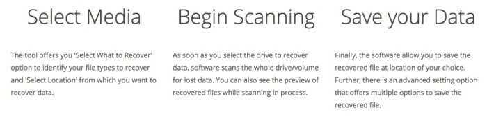 stellar all in one data recovery software