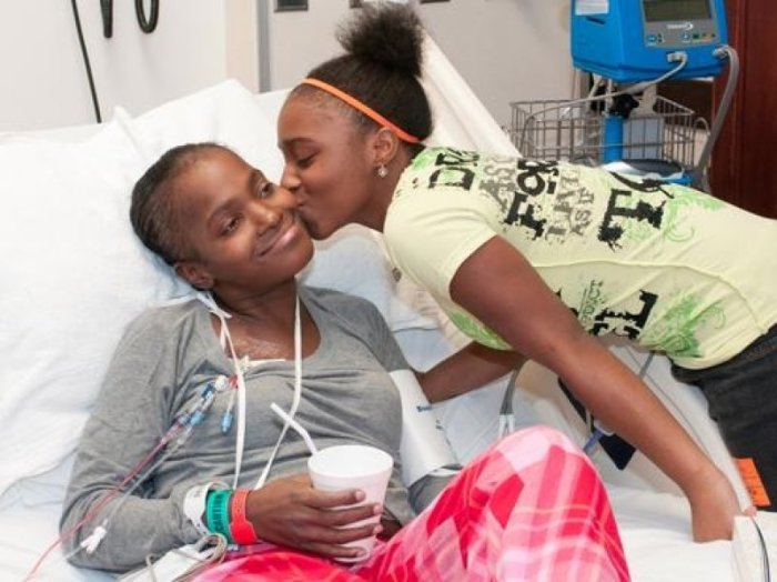 the sickle cell disease