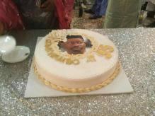 Ibrahim Dankwambo 55th Birthday