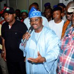 Abiola Ajimobi, Oyo , Fulani Herdsmen ,