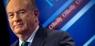 Fox News Channel host Bill O'Reilly