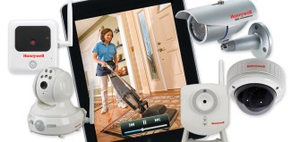room security remote