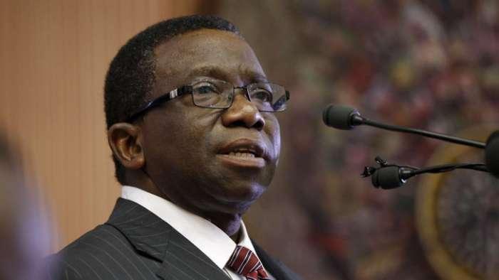 drugs cerebrospinal meningitis , Plateau Professor Isaac Adewale, Nigeria's minister of health