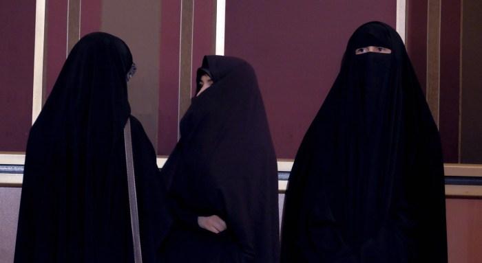 veil hijab muslim islam