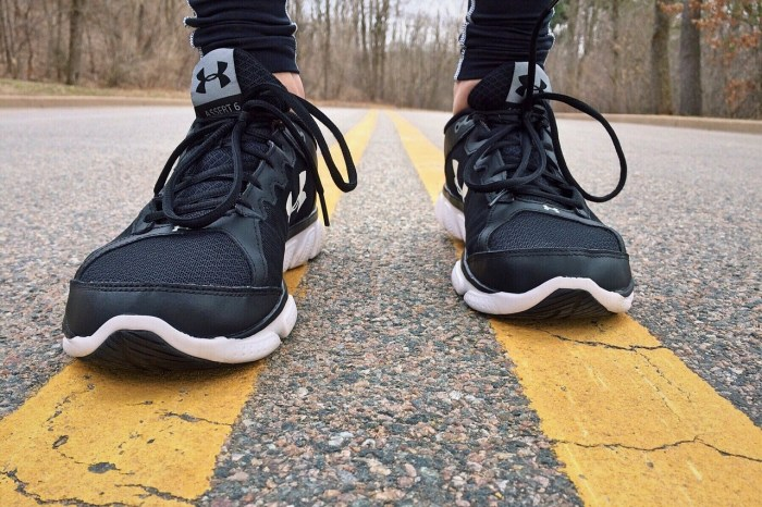 fitness exercise workout gym running shoes