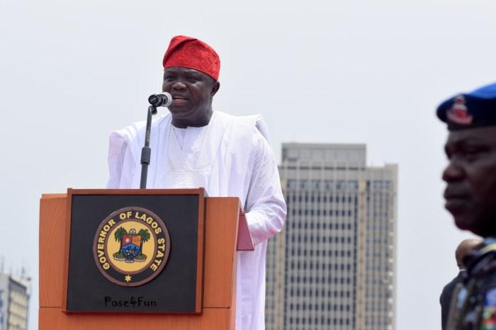 Ambode, Lagos, Government, Cattle, Herdsmen