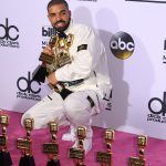 Drake Billboard Music Awards