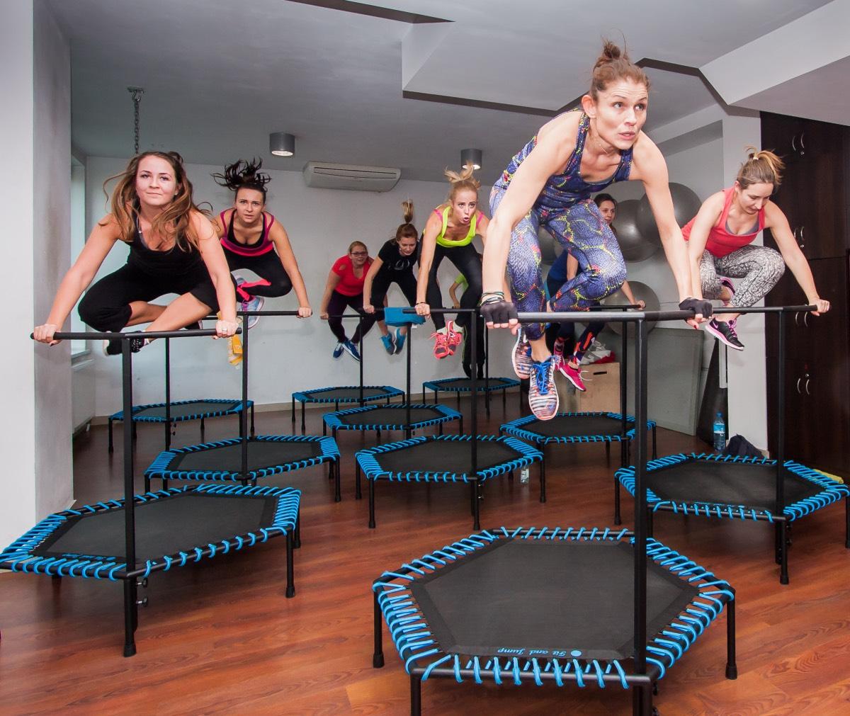 rebounding exercices