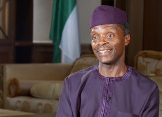 Southerners Honest Open Letter Igbo Niger Delta Buhari Democracy Professor Yemi Osinbajo, the Vice President of Nigeria