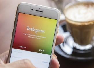 instagram leverage social media