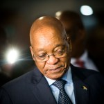 President Jacob Zuma of South Africa |