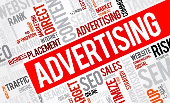 minimum advertising price policy, MAP