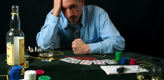 Gambling addiction support group
