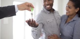 buying a property couple sales business fraud