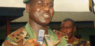 Tukur Buratai, Boko Haram