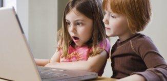 porn, Mother daughter girl homework internet laptop