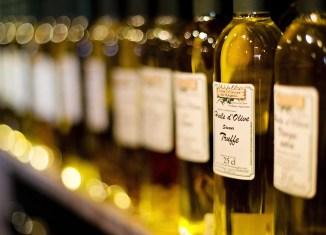 olive oil herbal oil