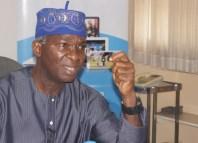 Babatunde Fashola, Chris Okonkwo, Chinedu Bosah, Ogunleye Biodun, Godwin Idemudia