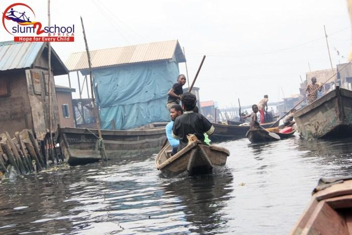 slum schools