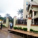 Ozubulu, Catholic Church, Anambra, Witness