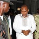 Nnamdi Kanu, Trial , IPOB , Co-defendants