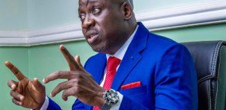 Bolaji Abdullahi, national spokesperson of the All Progressives Congress APC