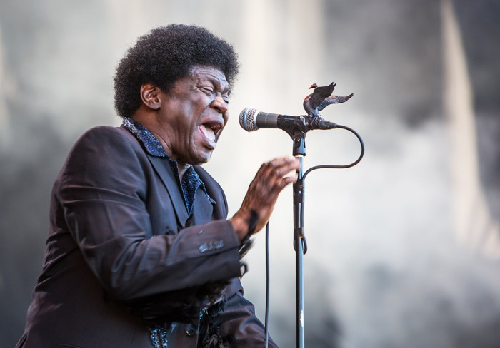 Charles Bradley | Getty Images