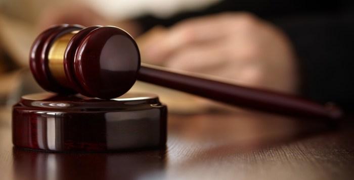 IPOB corrupt judge corruption