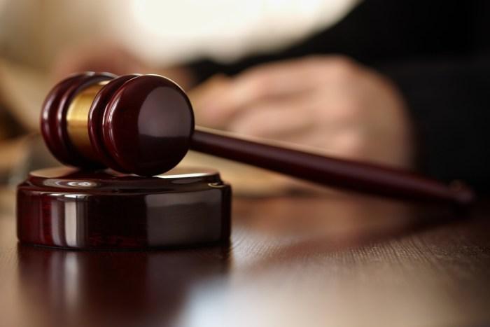 patients IPOB corrupt judge corruption