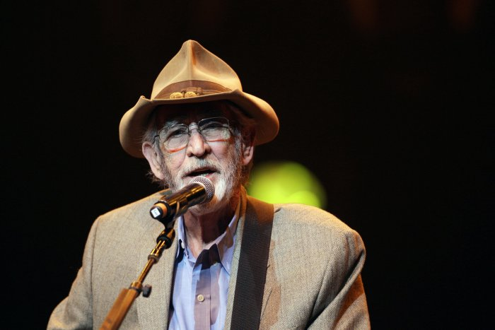 The legend of country music, Don Williams | Getty Images
