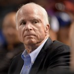 John McCain Brain Cancer