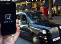 Uber, Toh Han Li, Singapore